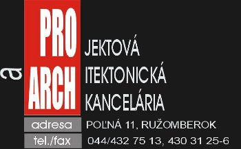 ProArch